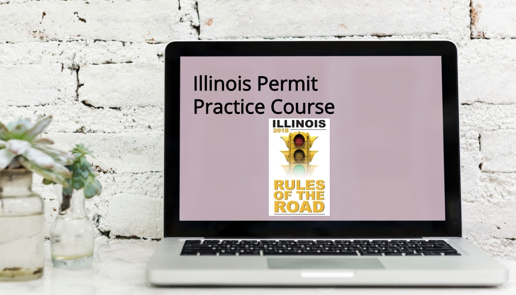 Illinois Written/Permit Exam Practice